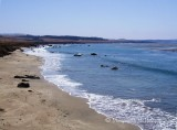 beaches along the Pacific Coast Highway
