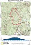 Mount Morgan & Mount Percival Hike - 09/18/09