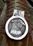 Pheasant Head Complete.jpg