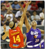Singapore Slingers v. Air 21 - The moment of truth