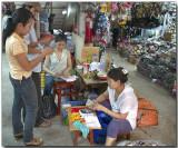 HCM wholesale market