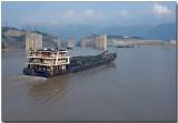 Three Gorges Dam - ship lock