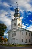 New England Fall - 2010