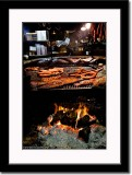 Mouth WateringTexas BBQ Pit