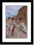 Horse Ride Vendor