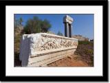 Remnants of Caesarea