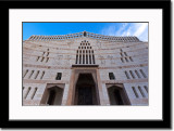 Facade of the Church of Annunciation