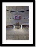 Altar at Church of Multiplication