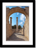 Ancient City of Beth Shean