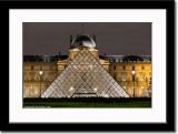 Compressed View of the Louvre