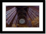 Inside St Chapelle