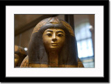 Sarcophagus for a Female Deceased
