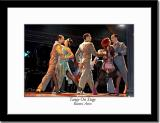 Tango on Stage