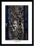 Now, That's a Door!