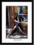 Tango the Day Away
