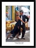 Tango and More Tango