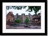 Bakong or Mountain Temple