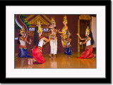 Traditional Cambodian Dance