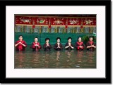 Water Puppet Performers