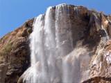 Maein Hot Water Springs - Jordan