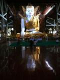 Sitting buddha at Ngahtatgyi paya 1.jpg