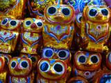 Papier mache owls 2.jpg