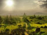 Bagan sunset HDR 03.jpg