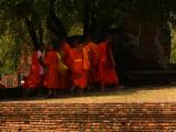 Monk huddle.jpg