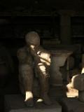 Plaster cast of a body in Pompei web.jpg
