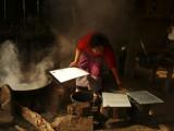 Making noodles near Muang Singh 2.jpg