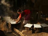 Making noodles near Muang Singh 3.jpg
