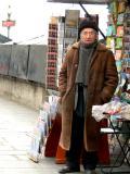 Book seller