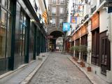 Old street