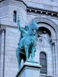 Statue SC
