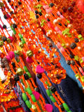 Carnival of beads