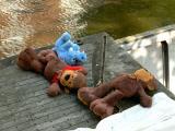 Dead toys