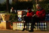 Sevilla y Cordoba