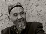 Man in Turfan