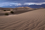 Mesquite Flats, Death Valley