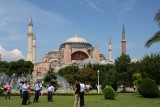 Istanbul - the City of Two Continents
