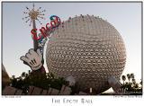 Epcot Ball - 7979 05Dec01