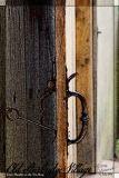 12July06 Door Handle on the Tin Shop sketch - 12256