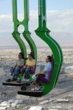 top of the stratosphere, LV