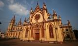 Madurai - Eglise St Marie