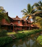 Inde - Les hôtels