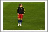 #5 Carles Puyol