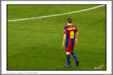 #8 Andrés Iniesta