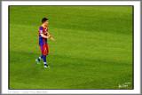 #7 David Villa