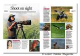@Femina Magazine,Jun 2010