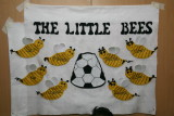 2008 Little Bees Fall Soccer